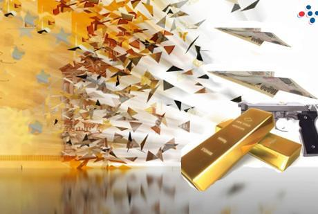 How to Buy $100,000 of Gold with a Few Thousand Dollars using an Online Gold Trading Platform